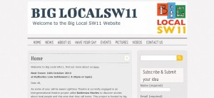 big local website