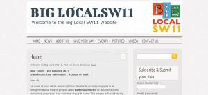 big local website