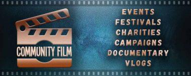 Community films & documentaries